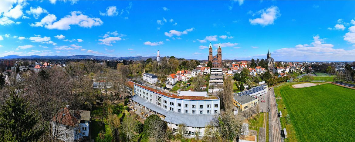 Youth hostel Bad Homburg