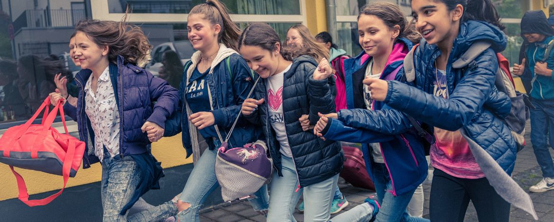 Klassenfahrten Bad Homburg
