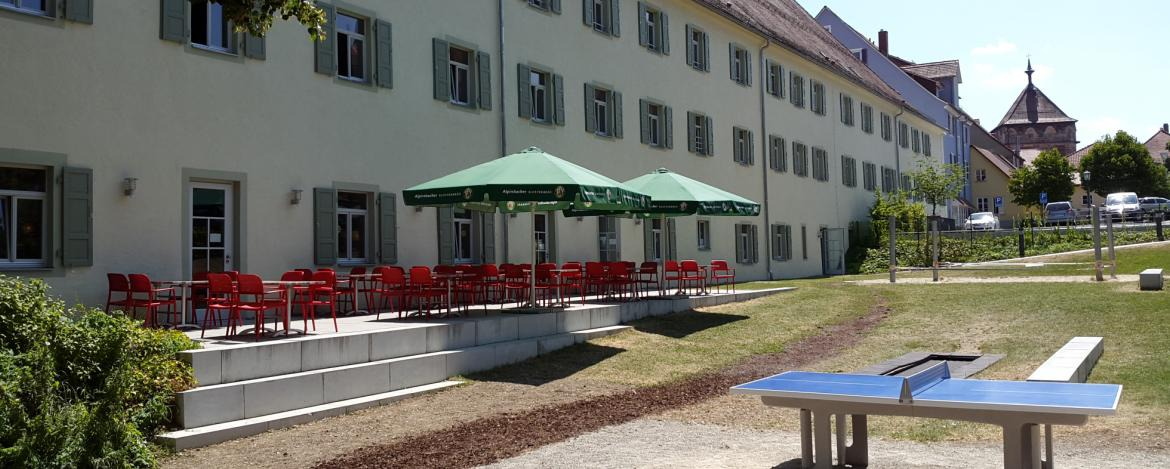 Youth hostel Rottweil