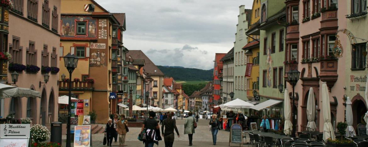 Activities at Rottweil