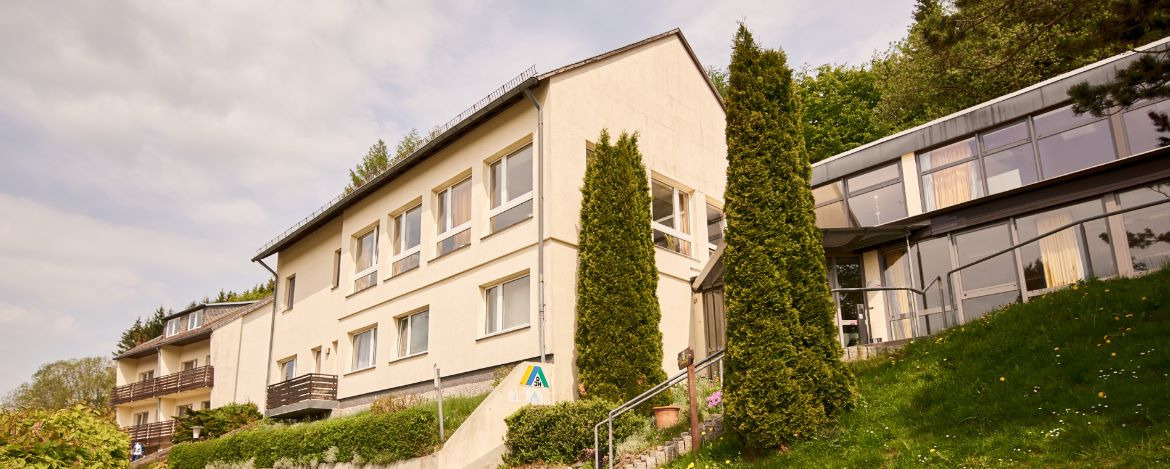 Youth hostel Willingen
