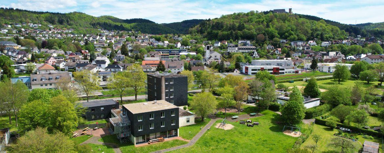 Youth hostel Biedenkopf