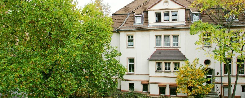 Selbstversorgerhaus der Jugendherberge Halle