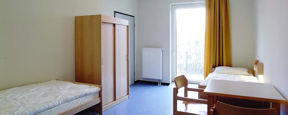 Ausstattung Potsdam