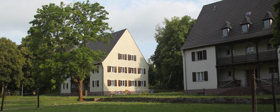 Youth hostel Ravensbrück