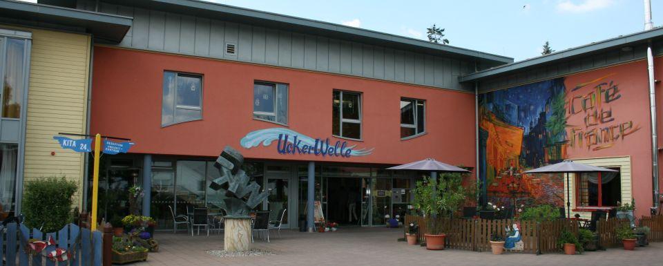 Youth hostel Prenzlau