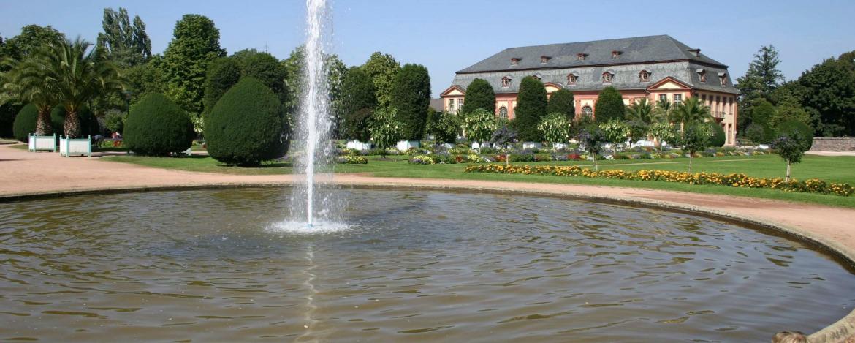 Reiseangebote Darmstadt