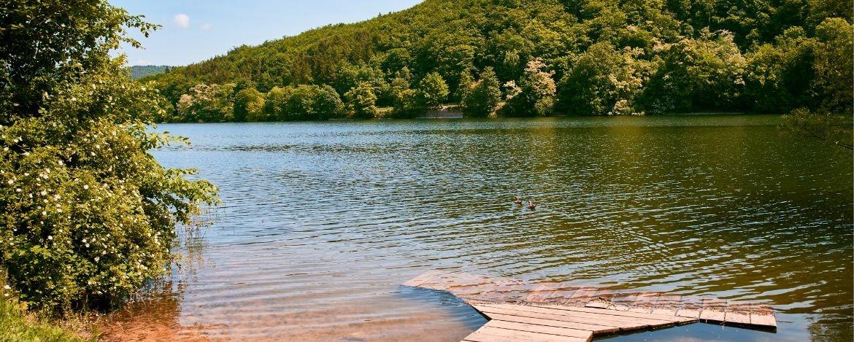 Freizeit-Tipps Hohe Fahrt am Edersee