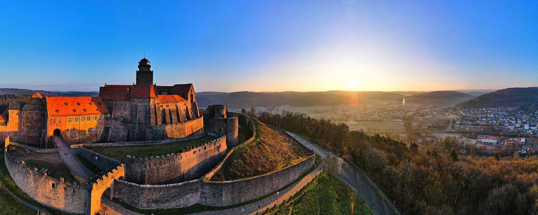 Freizeit-Tipps Burg Breuberg