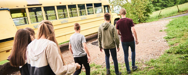 Klassenfahrten Büdingen