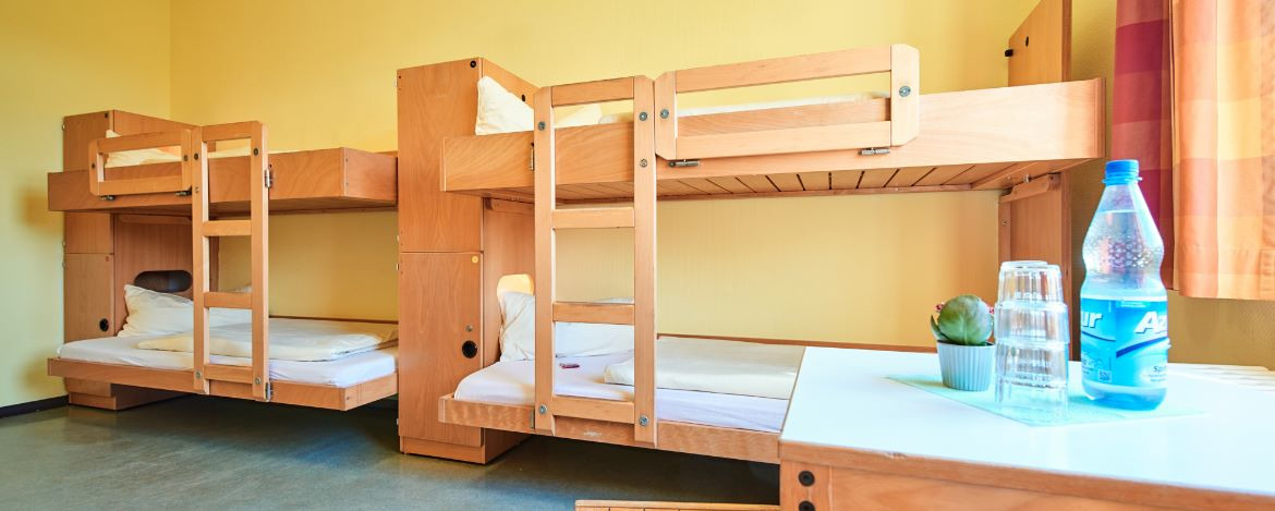 Youth hostel Erbach
