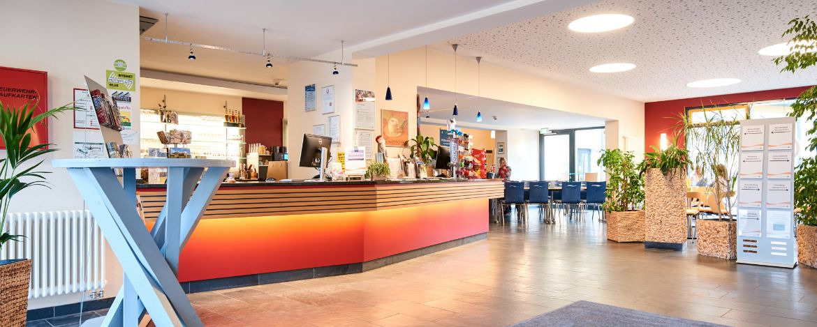 Youth hostel Fulda