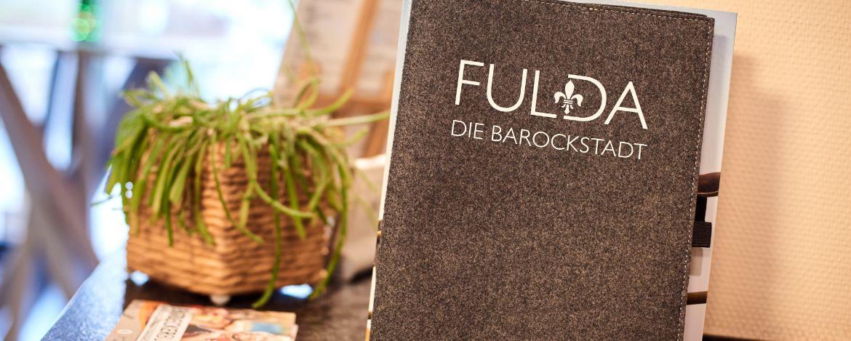 Reisen nach Fulda