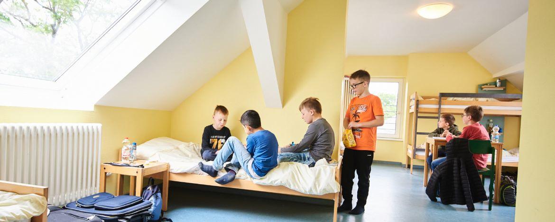 Jugendherberge Gießen