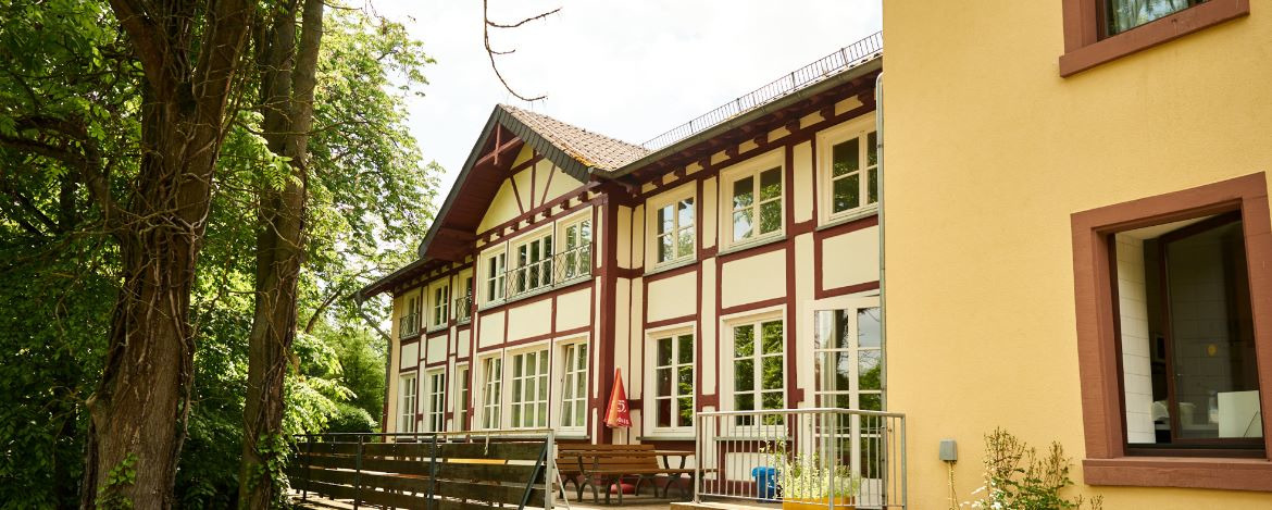 Youth hostel Giessen