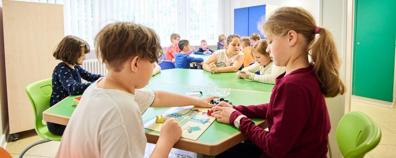 Klassenfahrten in Gießen