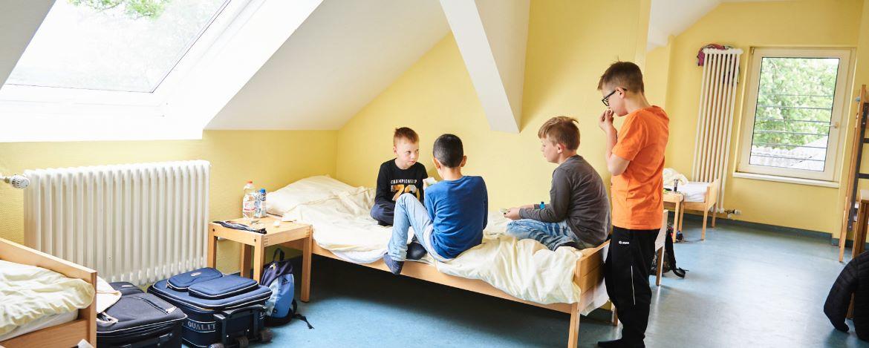 Klassenfahrten Gießen