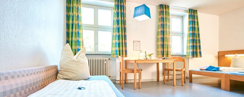Ausstattung Kassel
