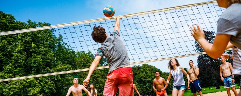 Activities at Possenhofen Youth Campsite