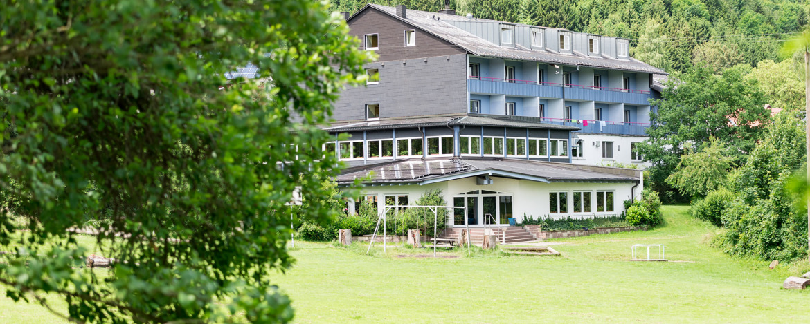 Youth hostel Oberbernhards