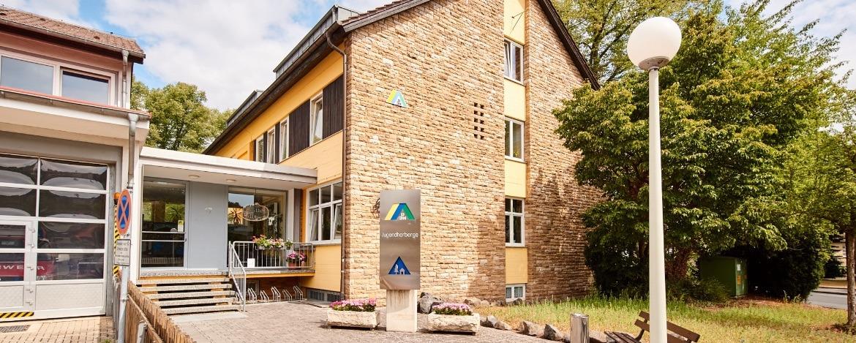 Youth hostel Rotenburg an der Fulda