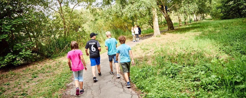 Klassenfahrten Rotenburg an der Fulda