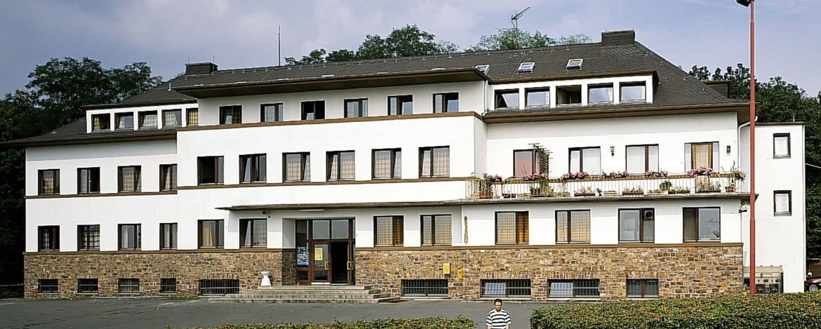 Youth hostel Rüdesheim