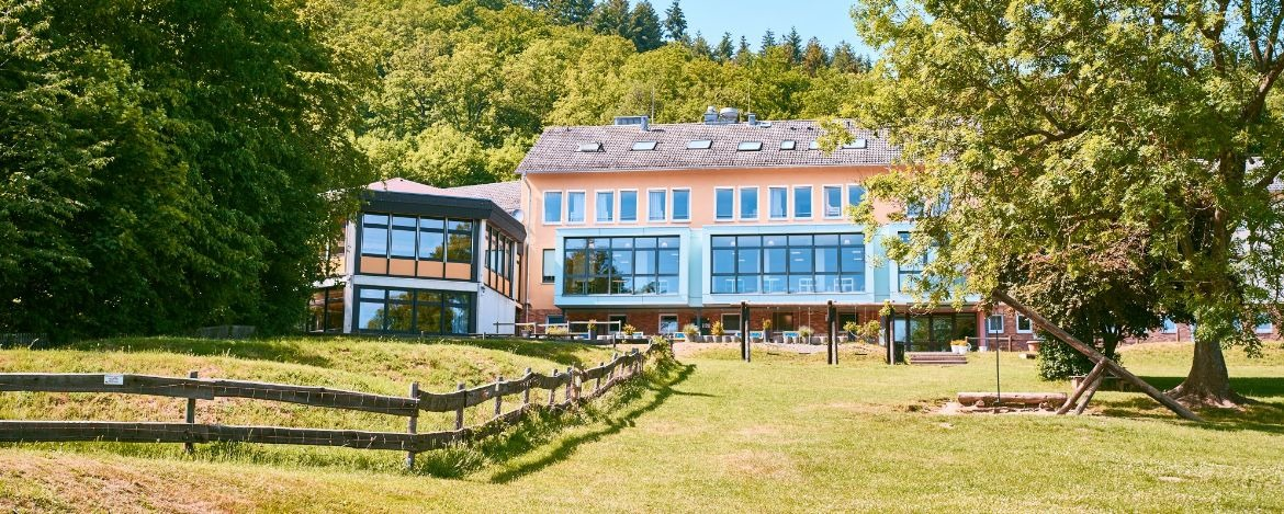 Youth hostel Waldeck am Edersee