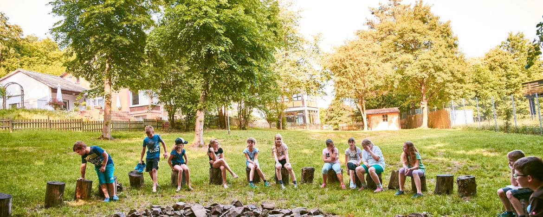 Klassenfahrten Waldeck am Edersee