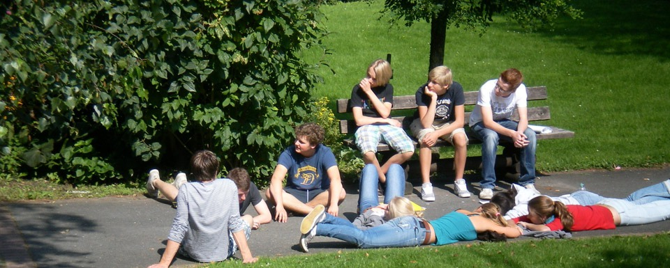 Youth hostel Velbert