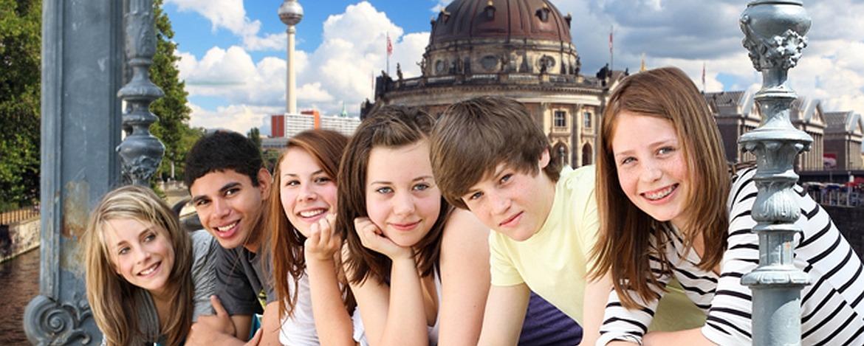 Klassenfahrt in die Jugendherberge Berlin Ostkreuz