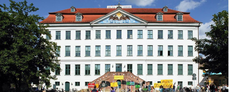 Franckesche Stiftungen