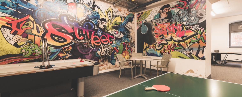 Händelhaus mit Instrumentensammlung