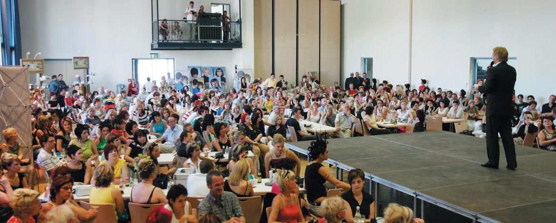 Veranstaltungs- und Kongresszentrum der Jugendherberge Prüm