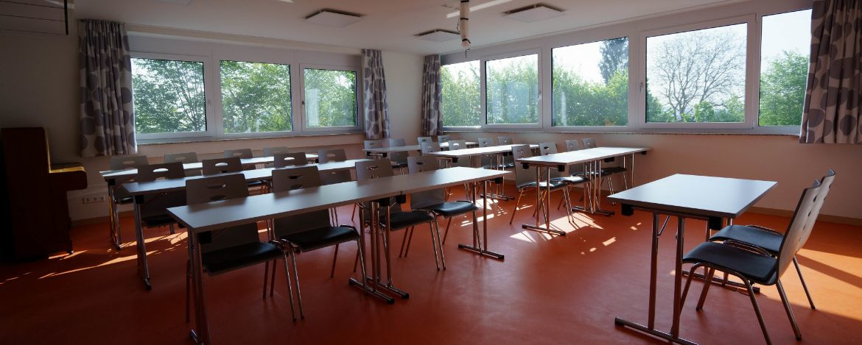Meet in Göppingen-Hohenstaufen