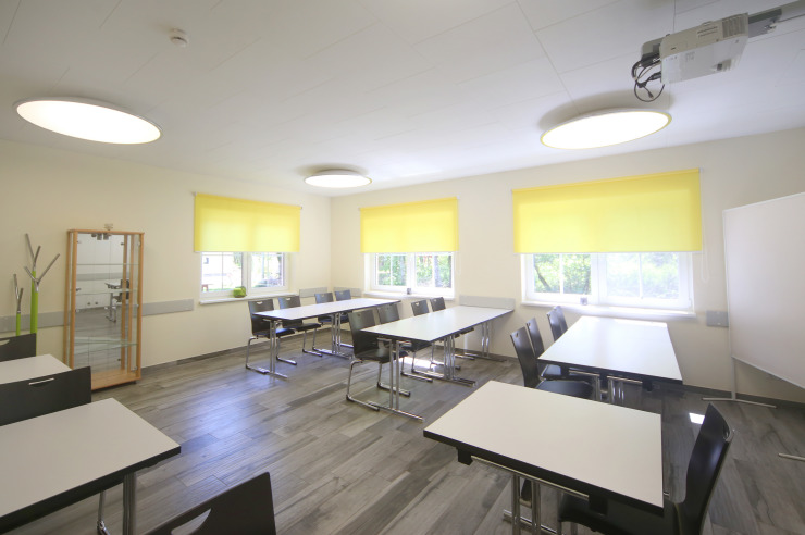 Tagungsräume Born-Ibenhorst