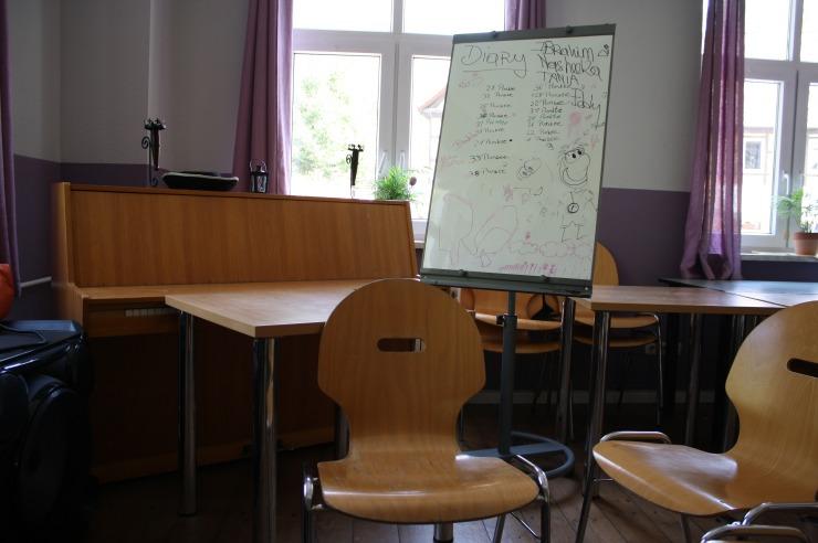 Tagungs- und Proberäume Eisenberg