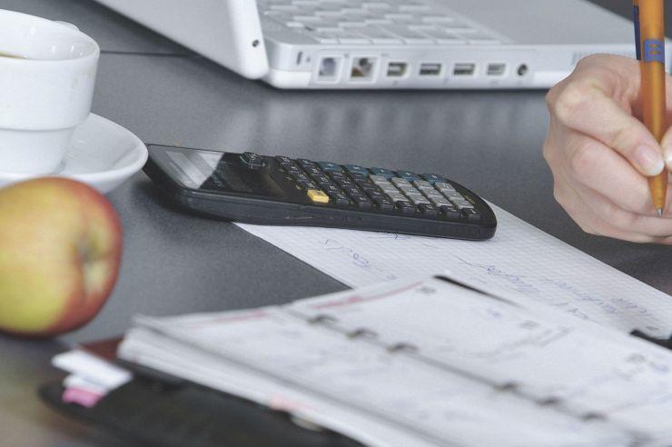 Seminarraum in der Jugendherberge Xanten