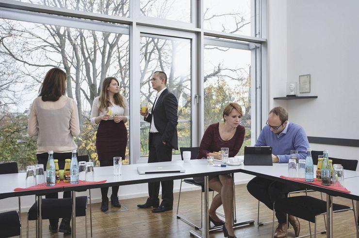 Tagungen in der Jugendherberge Düsseldorf