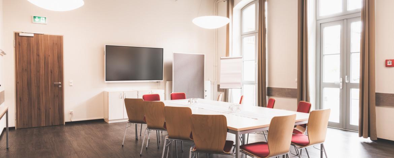 Seminarraum Händelsaal