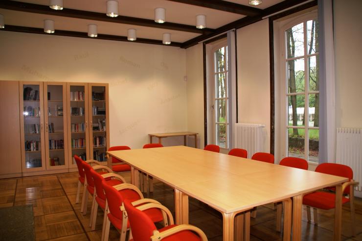 Tagungsräume Sachsenhausen