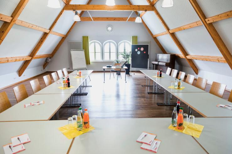 Tagungsräume Wirsberg