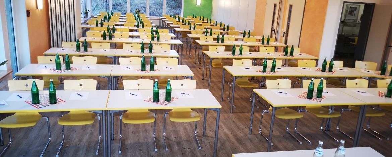 Seminarraum Jugendherberge Westerland