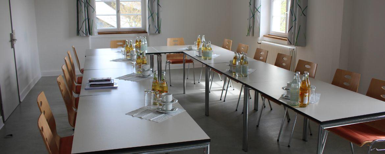 Meet in Schwäbisch Hall