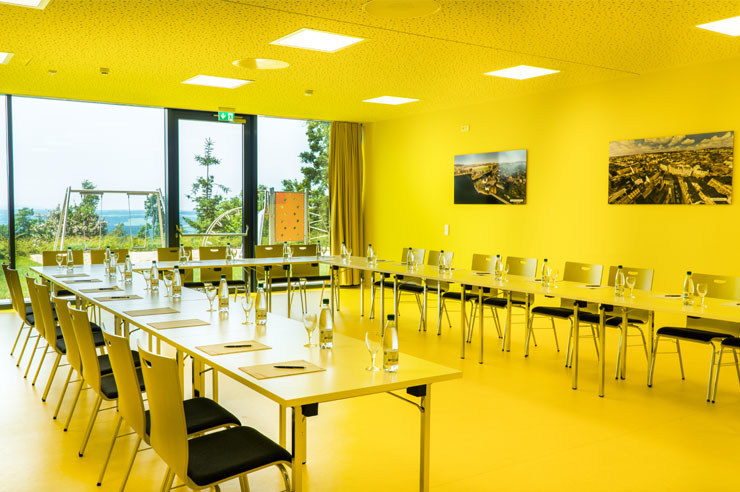 Tagungsraum Jugendherberge Schöneck