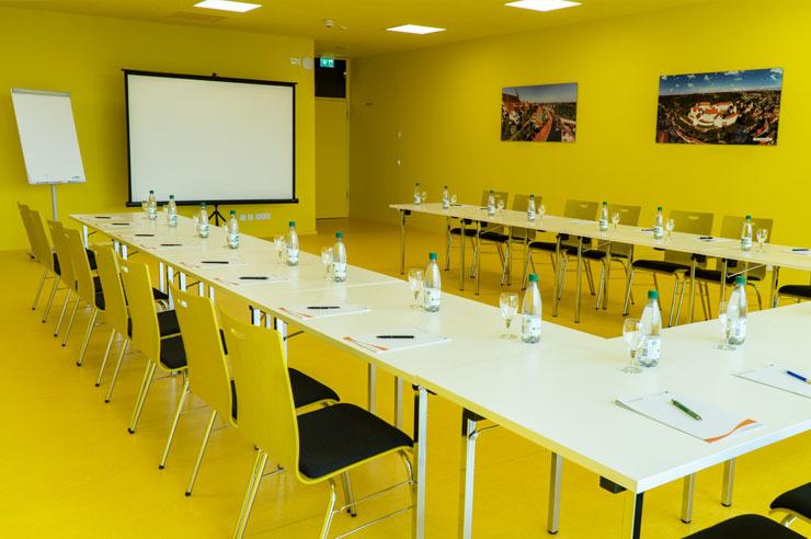 Tagungen und Seminare in der Jugendherberge Schöneck