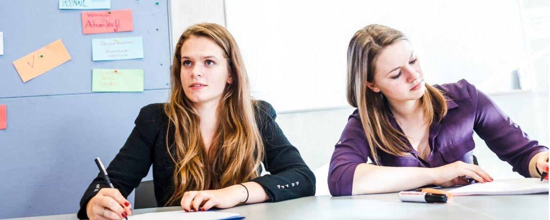 Seminarraum in der Jugendherberge Waldhäuser