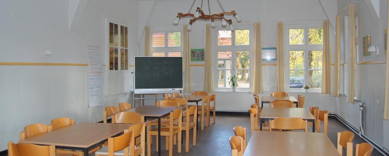 Seminarraum Jugendherberge Bad Oldesloe