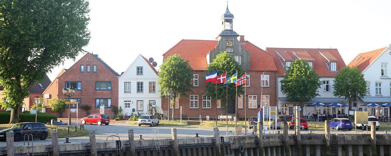Stadt Tönning