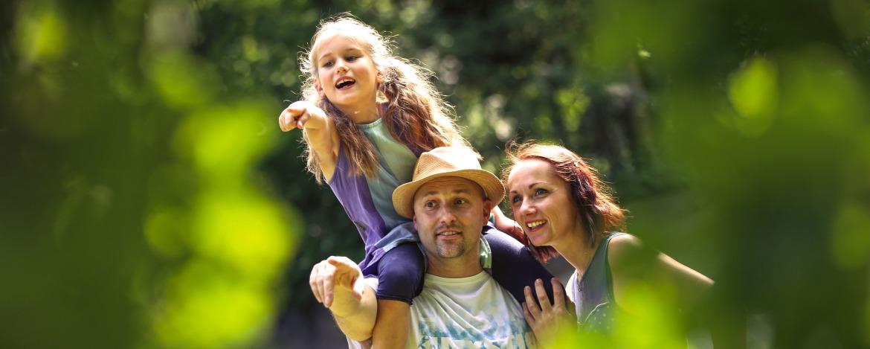 Familienurlaub Barth • Reiterhof